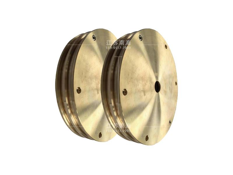 NH250Annealed copper wheel