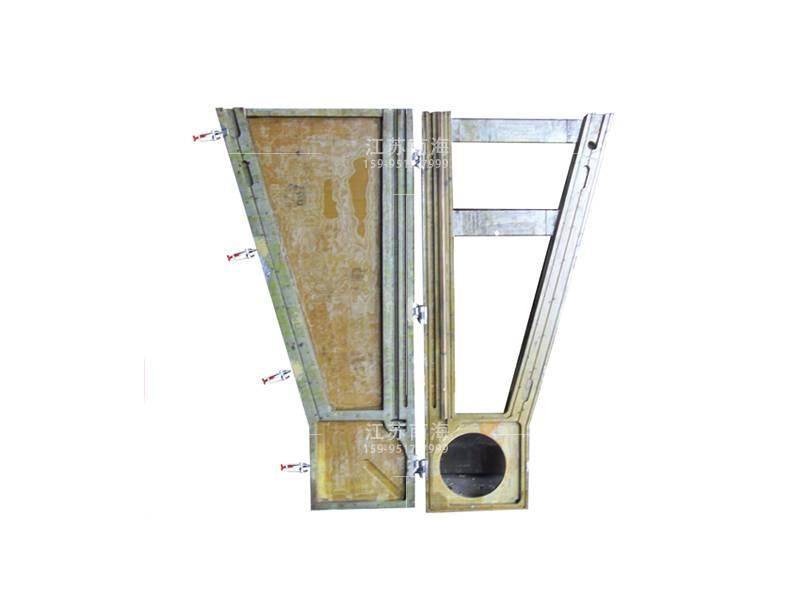 中拉退火保护室(铸铝-胶木玻璃钢制)